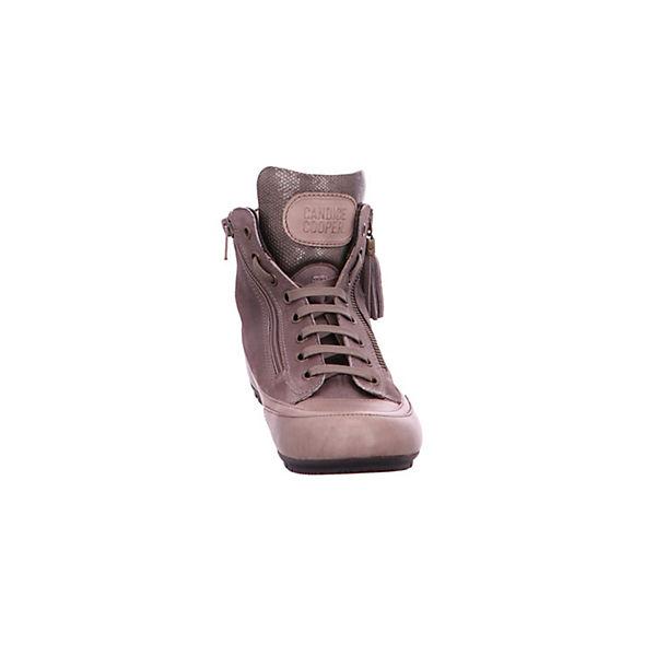 Candice Cooper, Sneakers Qualität High, altrosa  Gute Qualität Sneakers beliebte Schuhe c4e8ea