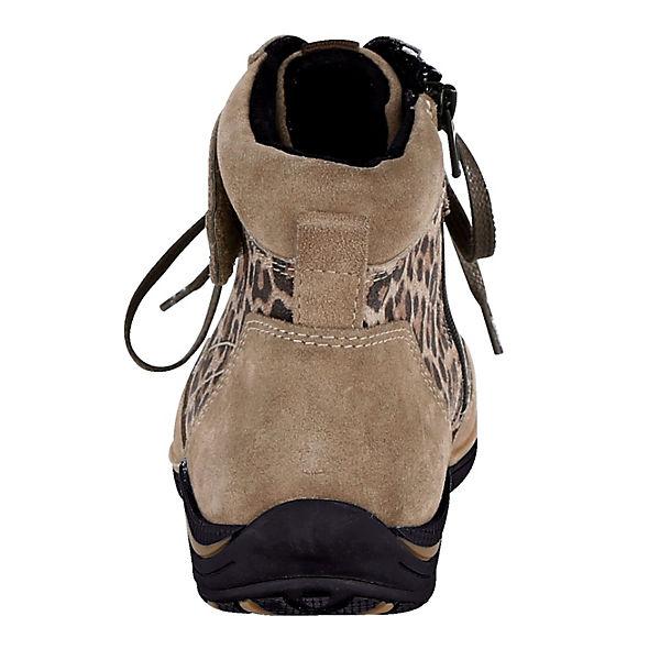 Naturläufer, Schnürstiefeletten, beige Schuhe  Gute Qualität beliebte Schuhe beige 58233c