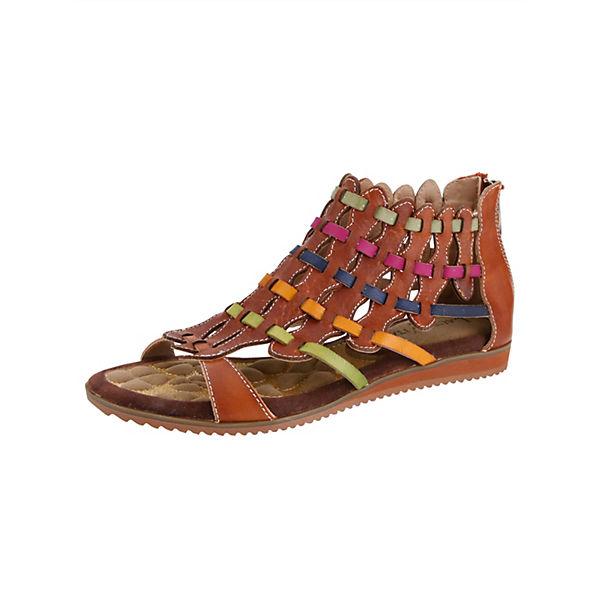 Laura Vita, Gute Klassische Sandalen, hellbraun  Gute Vita, Qualität beliebte Schuhe 891df3