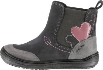 Stiefel von Geox in Grau für Damen
