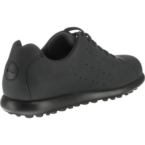 CAMPER, Sneakers Low, schwarz     cdbac7