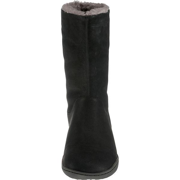 CAMPER, Winterstiefel, schwarz schwarz schwarz   be1e62