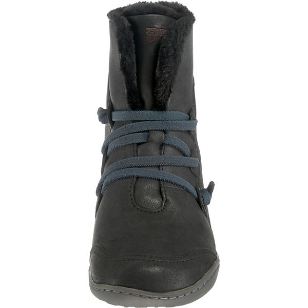 CAMPER Winterstiefel schwarz schwarz schwarz  Gute Qualität beliebte Schuhe 3088d7