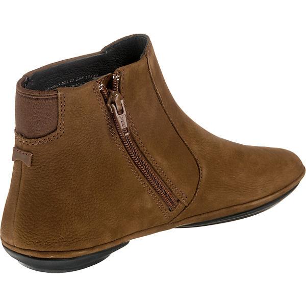 CAMPER Klassische Qualität Stiefel braun  Gute Qualität Klassische beliebte Schuhe 89fdc8