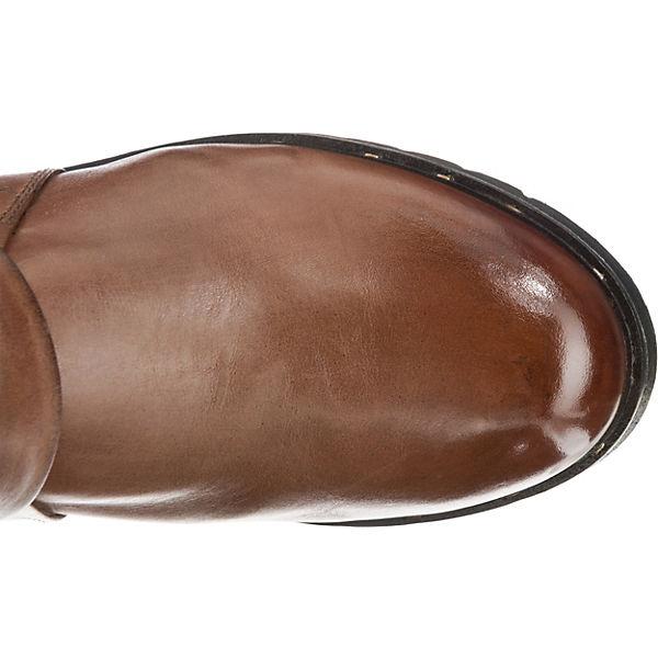 JOLANA &  FENENA Klassische Stiefel hellbraun  & Gute Qualität beliebte Schuhe c61a6d