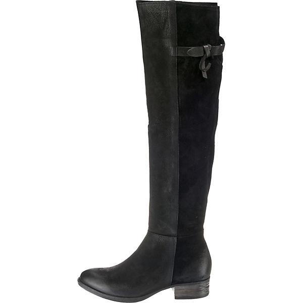 Klassische JOLANA FENENA Stiefel schwarz amp; SBFxqwBv