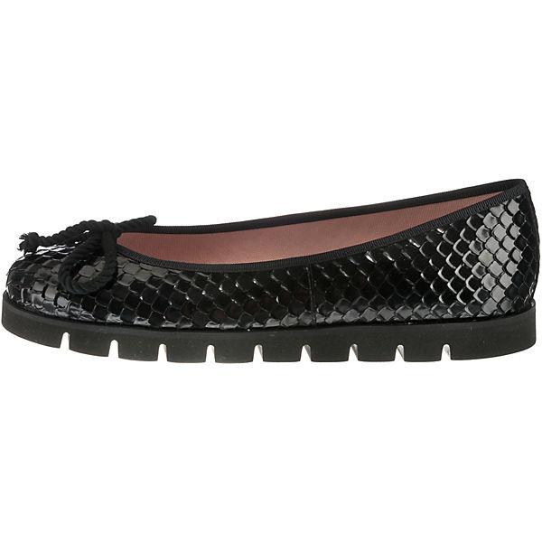 Pretty Ballerinas, Sportliche Qualität Ballerinas, schwarz  Gute Qualität Sportliche beliebte Schuhe f63285