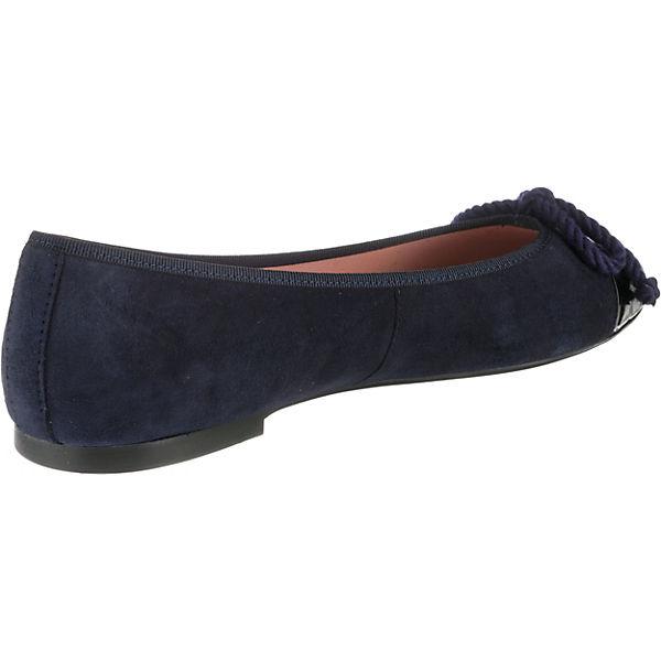 Pretty Ballerinas, Klassische Qualität Ballerinas, schwarz-kombi  Gute Qualität Klassische beliebte Schuhe 1c15bf