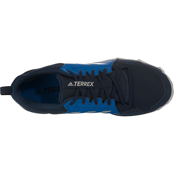 Trekkingschuhe Blau Adidas kombi Tracerocker Performance Terrex Gtx qwwaWPIF7