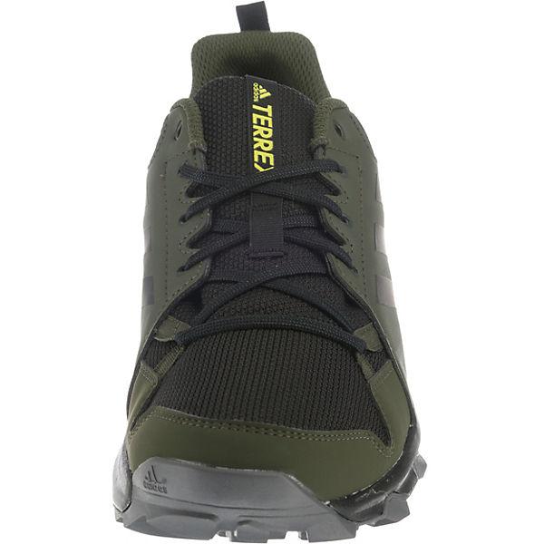 TERREX dunkelgrün GTX Trekkingschuhe Performance TRACEROCKER adidas 5aU8q8