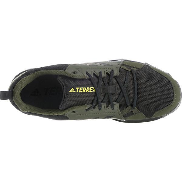 TERREX TRACEROCKER GTX adidas Trekkingschuhe Performance dunkelgrün E1wxp