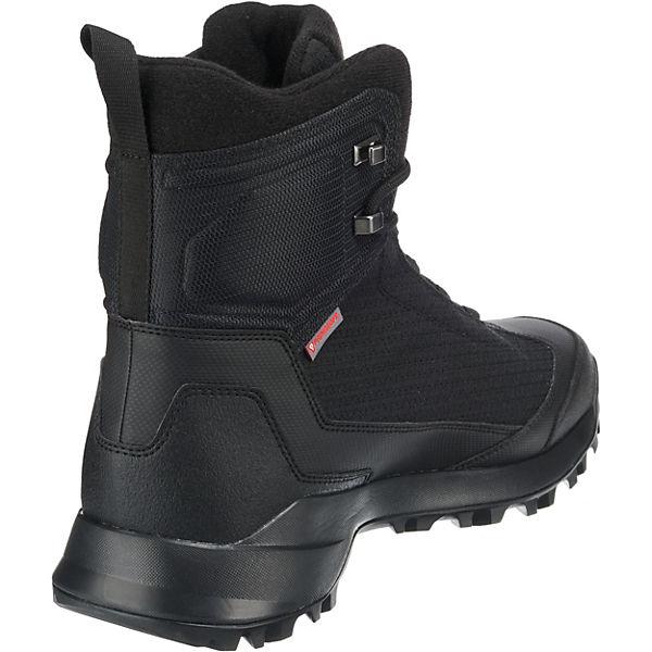 Adidas Performance, Gute TERREX FROZETRACK HIGH CW CP Winterstiefel, schwarz Gute Performance, Qualität beliebte Schuhe cc55df