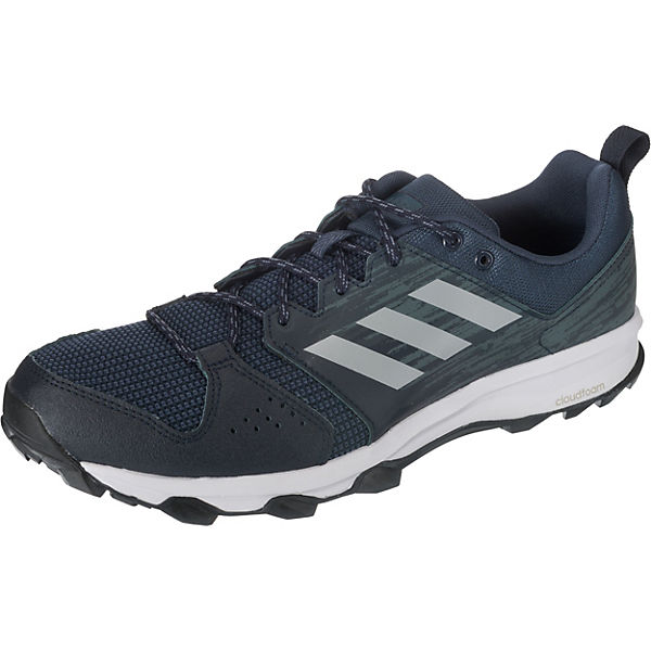 TRAIL Performance Trailrunningschuhe blau GALAXY adidas wqZE64XS