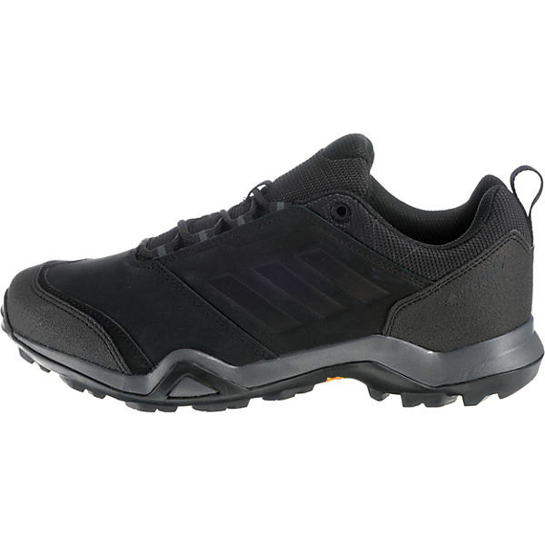 adidas Performance, TERREX  BRUSHWOOD LEATHER Trekkingschuhe, schwarz  TERREX  3a18ab