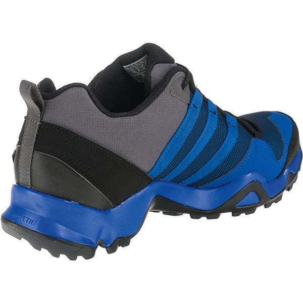 AX2 adidas CP Performance Trekkingschuhe blau TERREX rEq4E