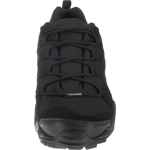 adidas Performance, TERREX AX2 CP Qualität Trekkingschuhe, schwarz  Gute Qualität CP beliebte Schuhe f64fb5