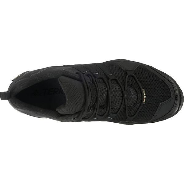 AX2R schwarz GTX TERREX adidas Trekkingschuhe Performance gqw7THY