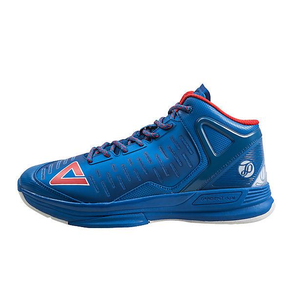 PEAK TP9 blau II Tony Parker Basketballschuhe blau TP9  Gute Qualität beliebte Schuhe 46b357