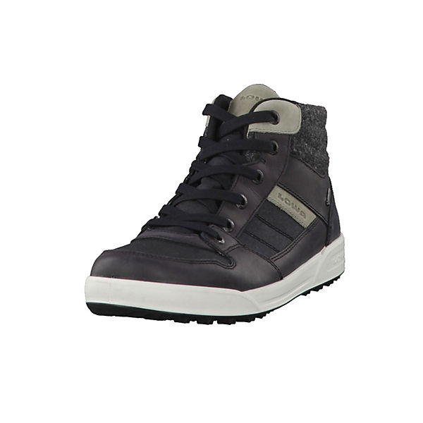 0999 schwarz High Sneakers 310771 QC grau LOWA SEATTLE GTX wfAIIp