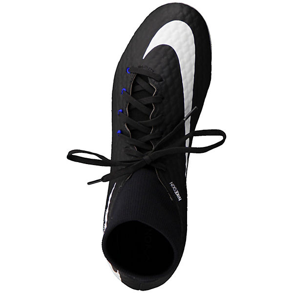002 NIKE Phelon Hypervenom Kragen schwarz mit FG Fit Dynamic Fußballschuhe 917764 DF III nWR6pvn