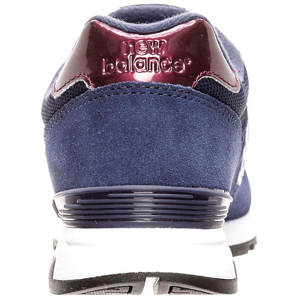 new balance, 569 616311-50-B-8 Sneakers Low, dunkelblau  Gute Qualität beliebte Schuhe
