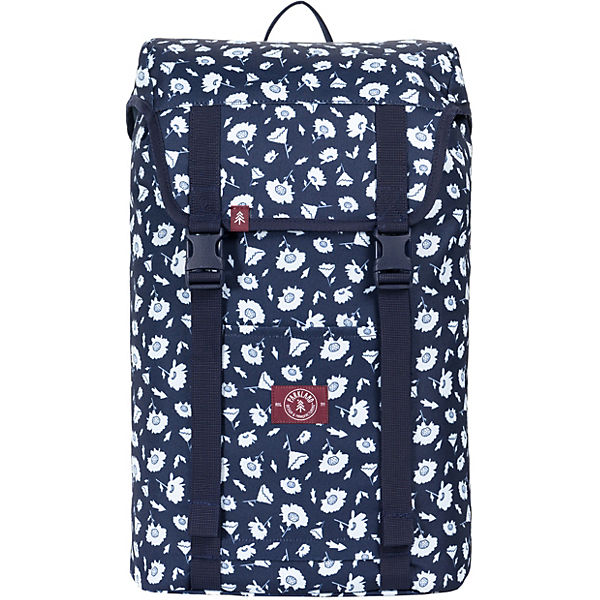Freizeitrucksack THE WESTPORT Daisy Atlantic