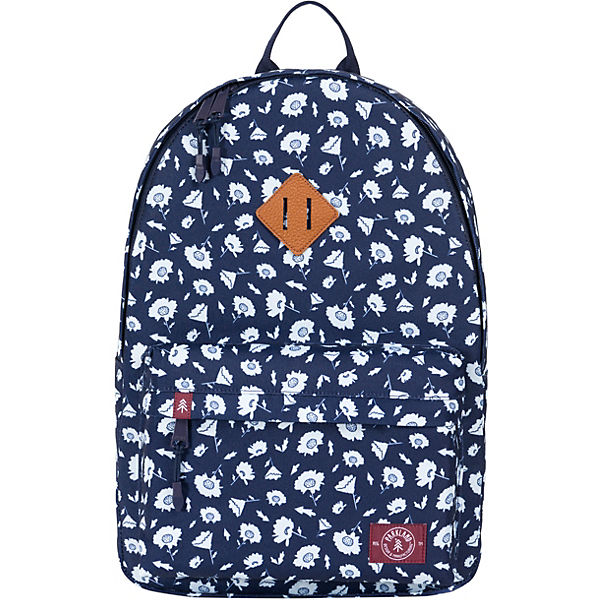Freizeitrucksack THE MEADOW Daisy Atlantic