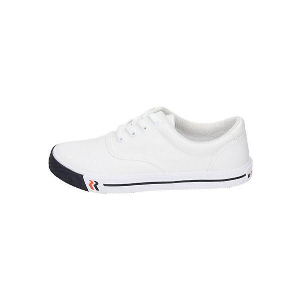 ROMIKA, Sneakers Sneakers ROMIKA, Low, weiß   0a20ad