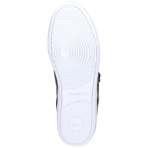 Sneakers grau KangaROOS High KangaROOS KangaROOS grau Sneakers Sneakers High grau Sneakers KangaROOS High EvrqxFpwv