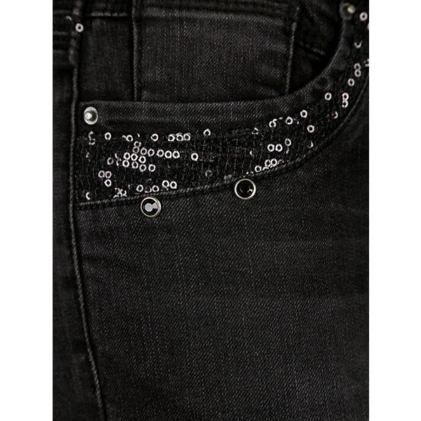 Amy Vermont Jeans Jeans schwarz Vermont Amy zz5aqwr