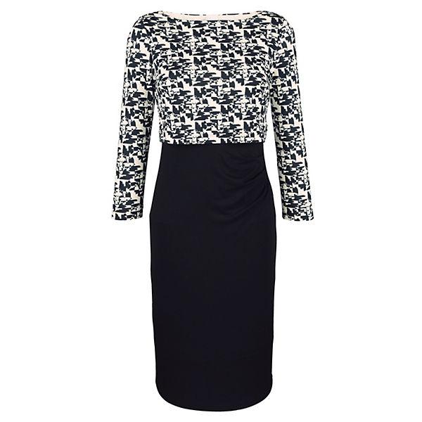 Alba Moda Alba Jerseykleid Moda schwarz Jerseykleid Alba Moda Jerseykleid Jerseykleid Alba schwarz schwarz Moda qfvEHg0