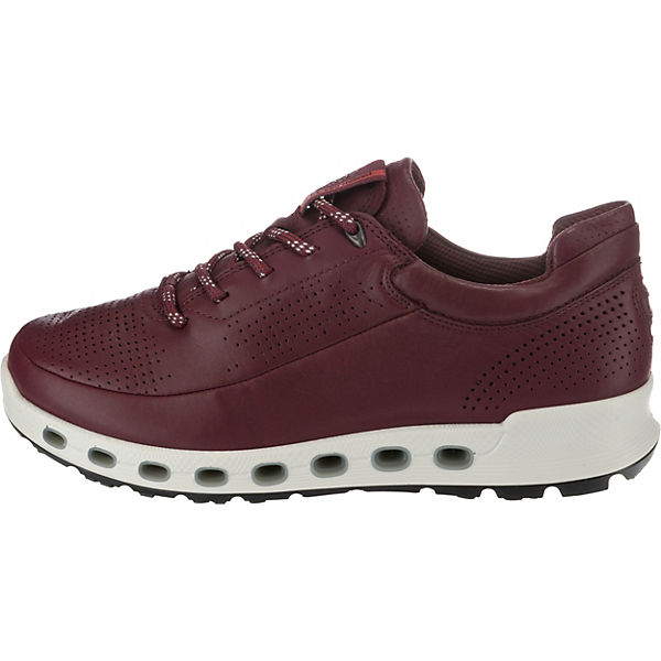 Ecco, Cool weinrot 2,0  Komfort-Halbschuhe, weinrot Cool  Gute Qualität beliebte Schuhe ccce2d