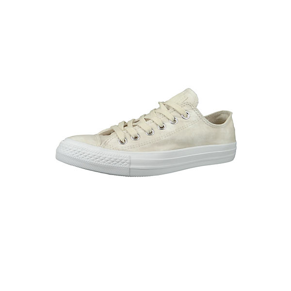 STAR CHUCK beige TAYLOR Low CONVERSE Sneakers ALL OX tqFBnBO