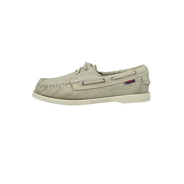 SEBAGO, Klassische Halbschuhe, Qualität beige  Gute Qualität Halbschuhe, beliebte Schuhe 5e863d