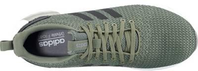 adidas Sport Inspired, Questar Byd Sneakers Low, grün   mirapodo