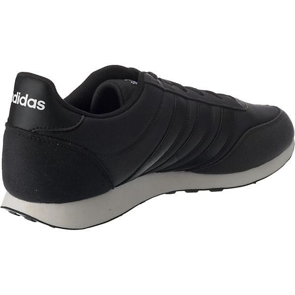 adidas  Sport Inspired, V Racer 2.0 Sneakers Low, anthrazit  adidas Gute Qualität beliebte Schuhe 395cdf