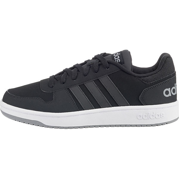 adidas Sport Inspired, Hoops 2.0   Sneakers Low, schwarz  2.0 Gute Qualität beliebte Schuhe 3645ea