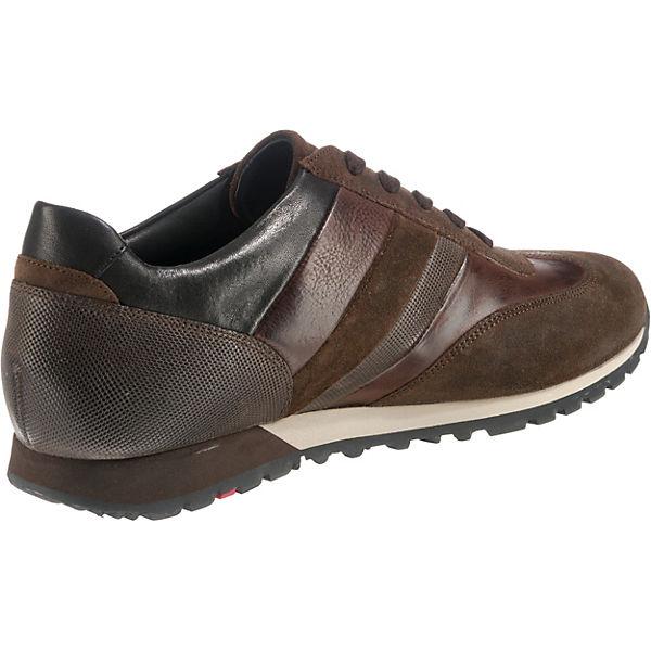 LLOYD Agon Sneakers Low dunkelbraun  Gute Qualität beliebte beliebte Qualität Schuhe d8d935