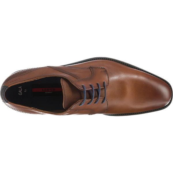LLOYD, Gute Gala Business-Schnürschuhe, cognac  Gute LLOYD, Qualität beliebte Schuhe 244bd1