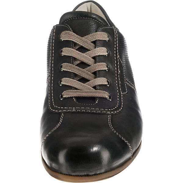 LLOYD Bacchus Sneakers LLOYD schwarz Low Sneakers Bacchus schwarz LLOYD Low Bacchus FwqxBFr0H