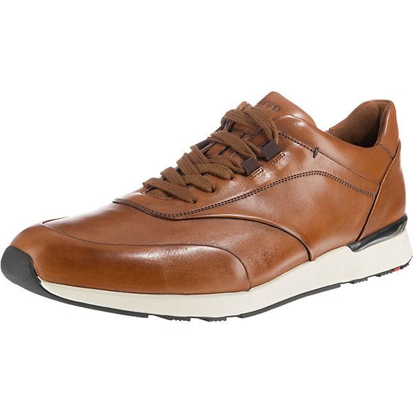 LLOYD Sneakers Sneakers Low LLOYD cognac Low Ajas Ajas cognac 1wzwZRxgFq