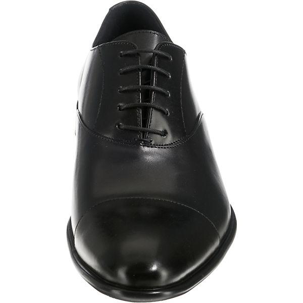 LLOYD, Noren Qualität Business-Schnürschuhe, schwarz  Gute Qualität Noren beliebte Schuhe c6679b