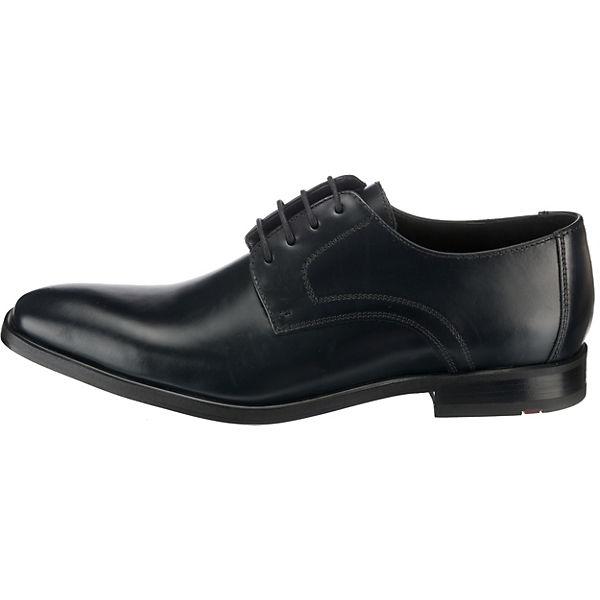 LLOYD, Danville Business-Schnürschuhe, dunkelblau  Gute Qualität beliebte beliebte beliebte Schuhe 36f1a7