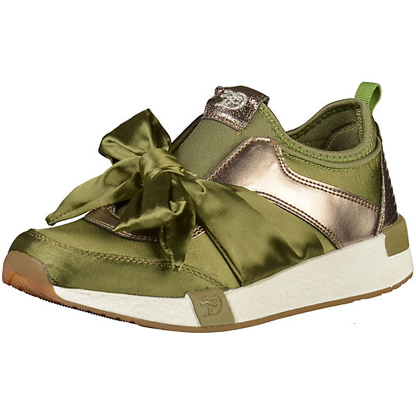TAILOR Sneakers khaki TAILOR TOM Low TOM Sneakers Low nxqW0WHEX