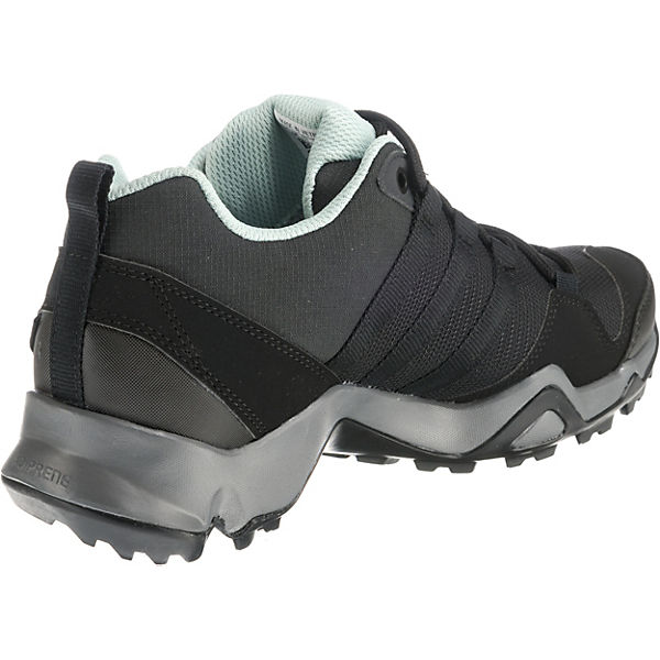 schwarz CP Trekkingschuhe TERREX W AX2 Performance adidas qUwxtTYvOB