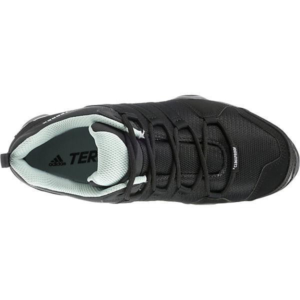 W schwarz adidas AX2 Performance TERREX CP Trekkingschuhe IqxxwUpY