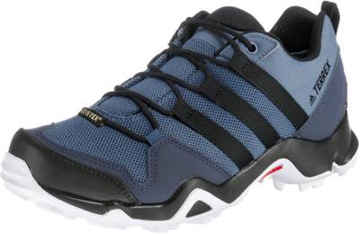 adidas Performance, TERREX AX2R GTX W Trekkingschuhe, blau
