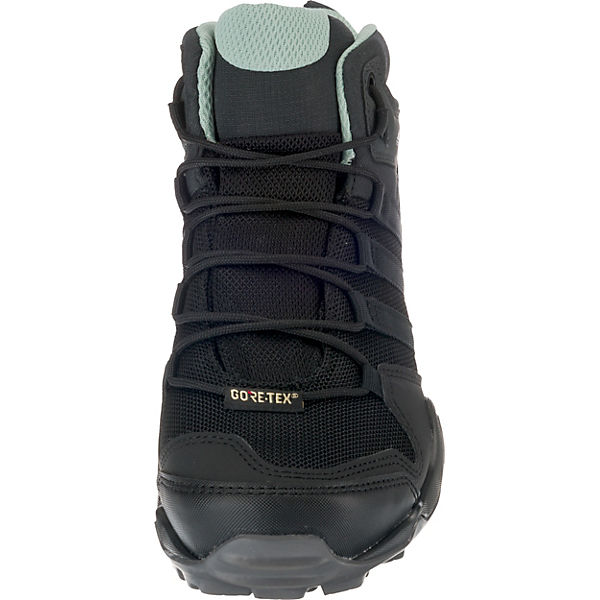 W GTX adidas TERREX Performance Trekkingschuhe MID AX2R schwarz wZxA7Sqv
