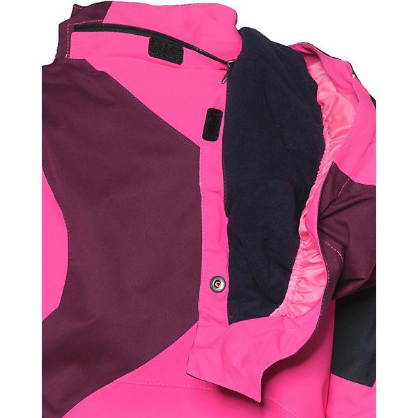 the latest a1945 6ac1e killtec, Skijacke CULLY für Mädchen, pink | mirapodo