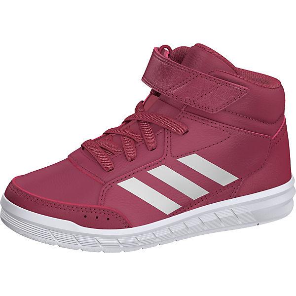 f4ef8125fb8bcc Sneakers High AltaSport Mid für Mädchen. adidas Performance